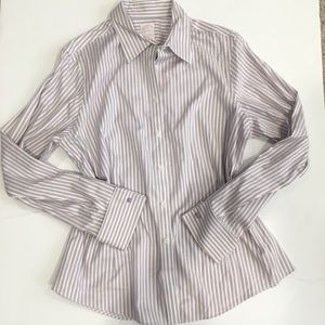 Brooks Brothers French Cuff Button Down Sz 16